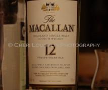 The Macallan - photo copyright Cheri Loughlin - Cocktail Stock Photography www.cheriloughlin.com