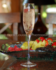 NUVO Champagne Flute - photo copyright Cheri Loughlin