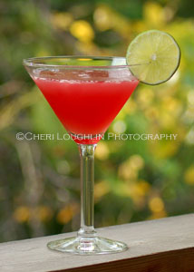 Cozumel Cosmo - photo copyright Cheri Loughlin
