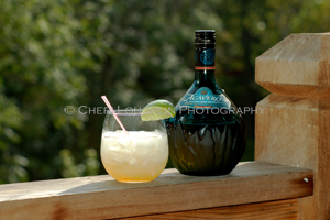 Lovers Margarita Outdoors - photo copyright Cheri Loughlin