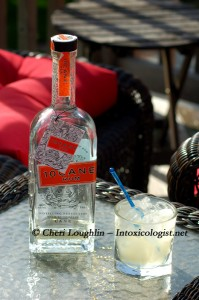 10 Cane Rum Daiquiri - photo copyright Cheri Loughlin
