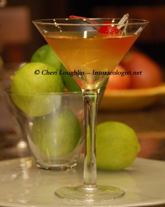 Classic Gimlet photo copyright Cheri Loughlin