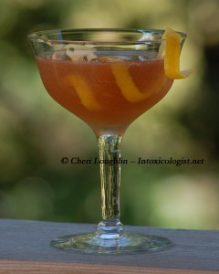 Atlantique - Pink Drink - photo copyright Cheri Loughlin
