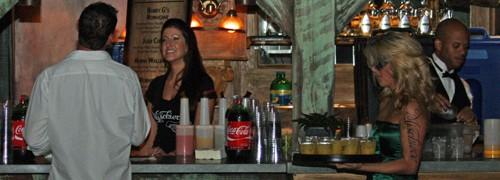 Hornitos Bar - photo copyright Cheri Loughlin