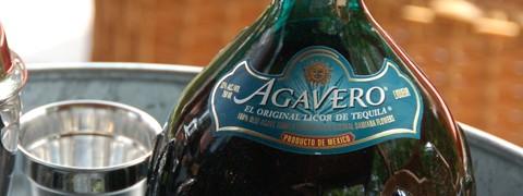 Agavero Tequila Liqueur - photo property Cheri Loughlin - The Intoxicologist