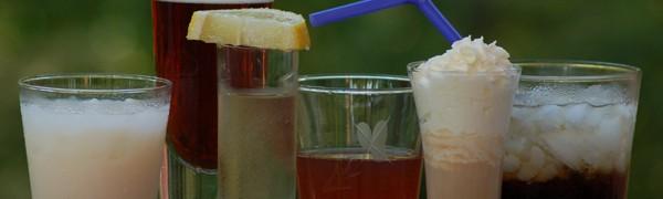 Popular Shot Drinks - photo property of Cheri Loughlin