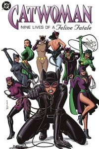 Catwoman Nine Lives - photo from creative commons use site