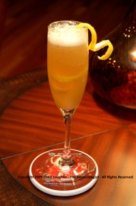 French 75 - photo copyright Cheri Loughlin
