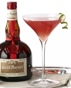Grand Marnier Grand Cosmo