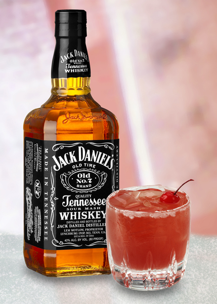 Jack Frost {photo courtesy representatives of Jack Daniel's}