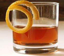 Sazerac - courtesy Pernod Absinthe