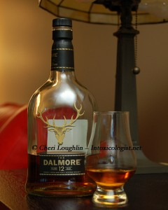 The Dalmore 12 Year copyright Cheri Loughlin