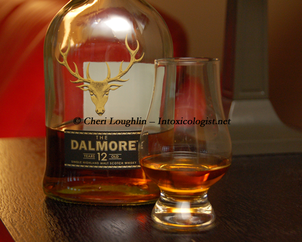 The Dalmore 12 copyright Cheri Loughlin