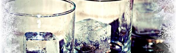 Glacier Ice Glass - photo copyright Cheri Loughlin
