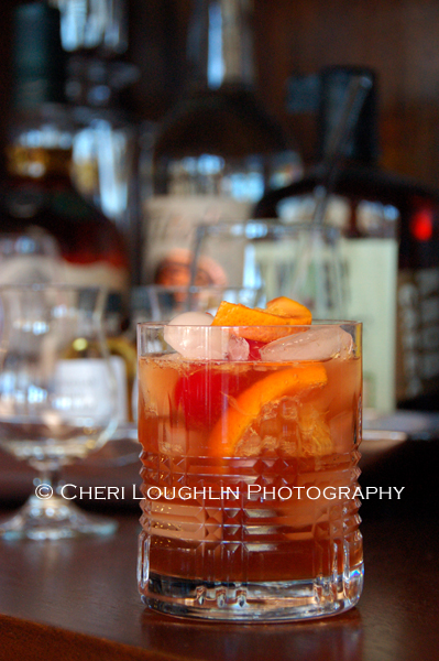 Old Fashioned 1 photo copyright Cheri Loughlin