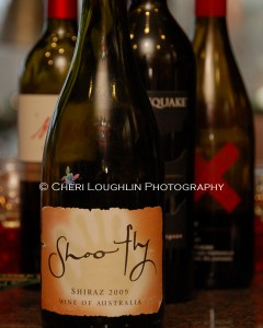 Shoofly Shiraz 2009 wine photo copyright Cheri Loughlin