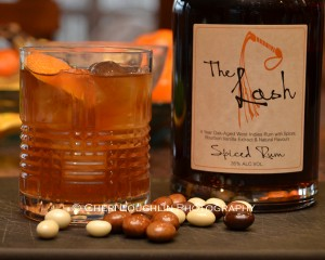 The Lash Spiced Sidecar 1 photo copyright Cheri Loughlin