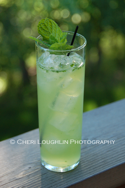 Ultimate Mojito 7 photo copyright Cheri Loughlin