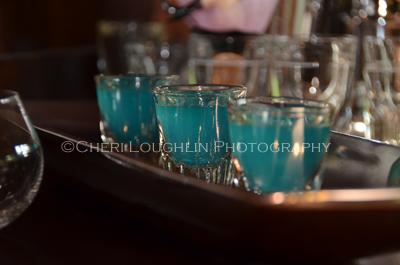 Blue Balls Shot Popular Shot Drinks The Intoxicologist