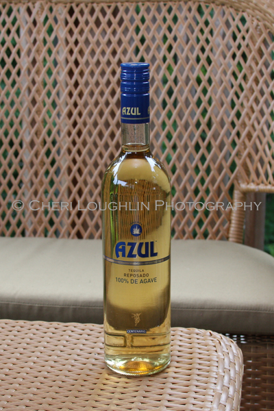 Azul Tequila photo copyright Cheri Loughlin