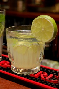 Bacardi Daiquiri photo copyright Cheri Loughlin