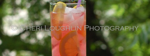 Mango Cran-Cooler Low Calorie Drink