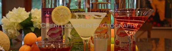 Pucker Vodka Tasting - photo copyright Cheri Loughlin
