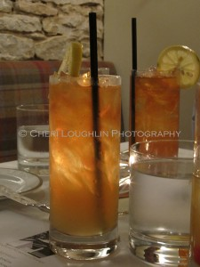 Two Ingredient Cocktail 1 - photo copyright Cheri Loughlin