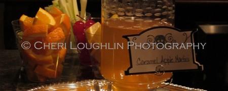Caramel Apple Martini - photo copyright Cheri Loughlin