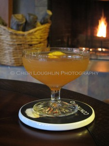 Brandy Sidecar - photo copyright Cheri Loughlin