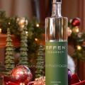 Effen Cucumber Vodka 3 bott
