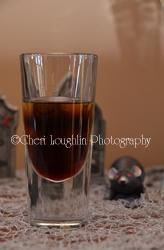 Noche de Arandas - Cheri Loughlin Cocktail Development Services