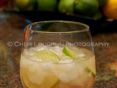 Peach Simplici-Tea - photo copyright Cheri Loughlin