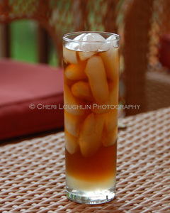 Texas Iced Tea-Quila - photo copyright Cheri Loughlin