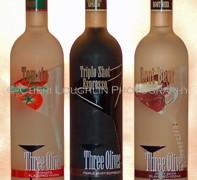 Three Olives Vodkas - photo copyright Cheri Loughlin