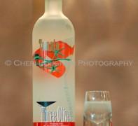Tomato Vodka photo copyright Cheri Loughlin