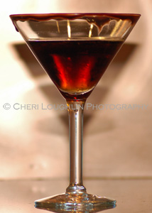 Triple Espresso Martini photo copyright Cheri Loughlin
