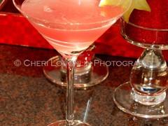 pink star - photo copyright Cheri Loughlin