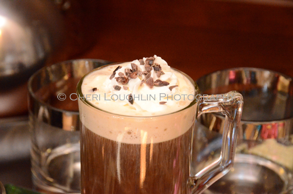 Bavarian Coffee 104 - photo copyright Cheri Loughlin