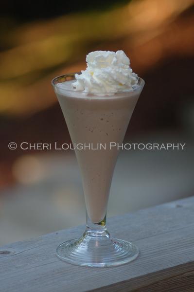 Chocolate Fluff 3