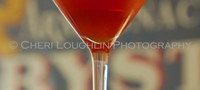 Cordon Rouge Espresso 1 - photo copyright Cheri Loughlin