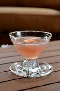 Ladys Cosmo - National Grand Marnier Day - photo copyright Cheri Loughlin