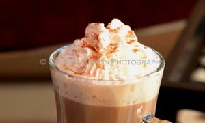 Mayan Hot Cocoa - photo copyright Cheri Loughlin