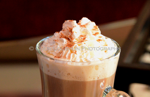 Mayan Hot Cocoa - photo copyright Cheri Loughlin