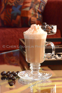 Millionaires Coffee - photo copyright Cheri Loughlin