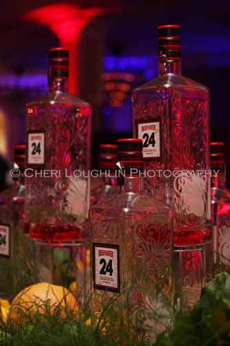 Beefeater 24 party photo - photo copyright Cheri Loughlin