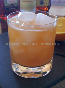 Grapefruit Cocktail 008 - photo copyright Cheri Loughlin