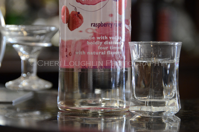 Pucker Raspberry Rave Vodka 021 copyright Cheri Loughlin