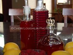 Simple Syrups - Grenadine DSC_0005 - photo copyright Cheri Loughlin