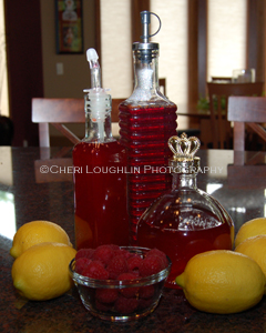 Simple Syrups - Grenadine DSC_0005 - photo copyright Cheri Loughlin